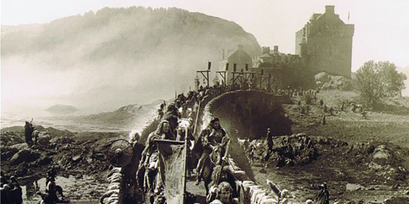 eilean-donan-highlander-film