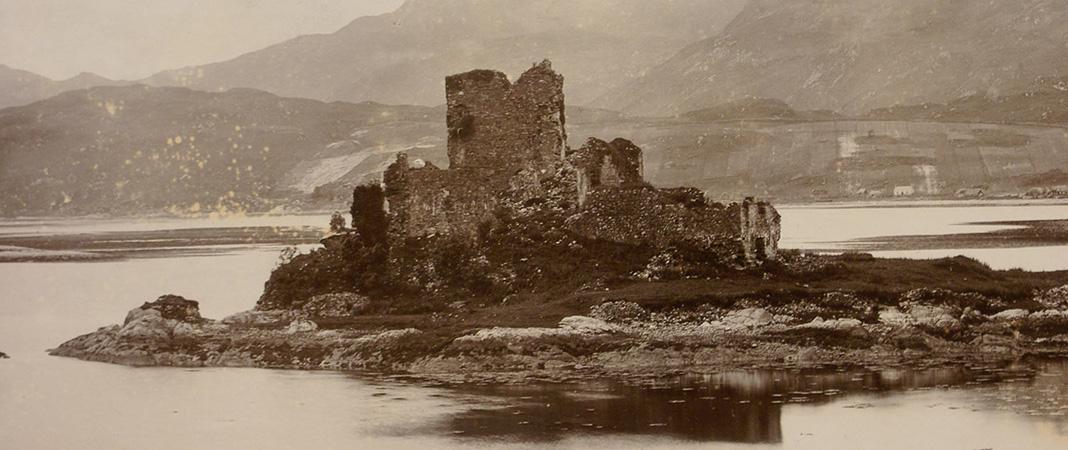 Eilean Donan Castle Timeline