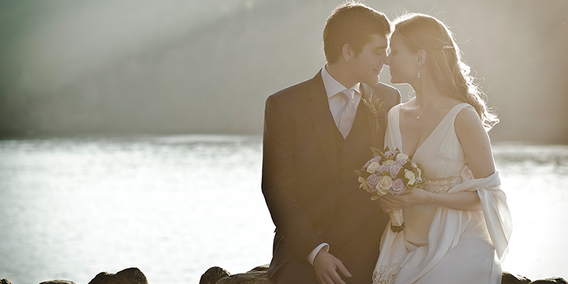 Eilean Donan - weddings