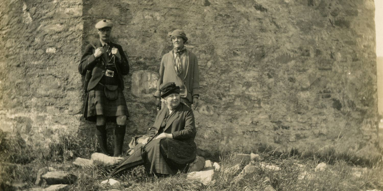 Eilean Donan 1913