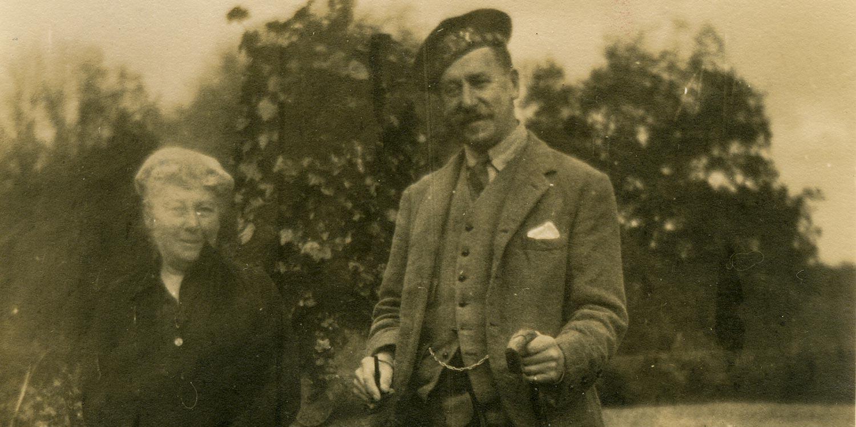 Eilean Donan 1937